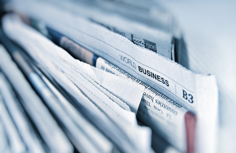 【メディア掲載情報】日経ビジネス「1分でわかる「起業家たち」のリンカク」に、newR代表の中川かおりが登場しました
